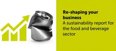 Re-shaping your business - a sustainability r...