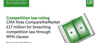 Ruling | The UK Competition and Markets Autho...