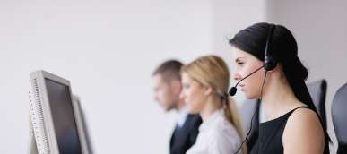 Zero tolerance for silent and abandoned calls