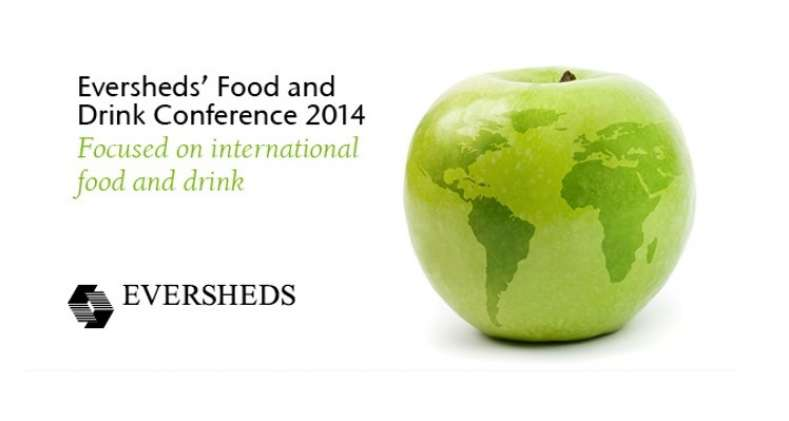 Eversheds' Annual Food and Drink Conference - key highlights