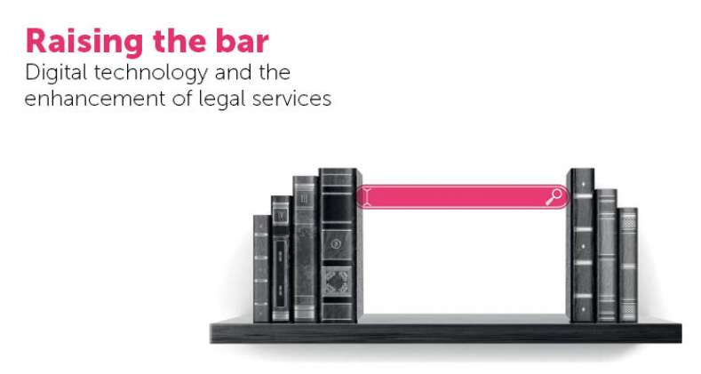 In-house legal teams want to embrace technology